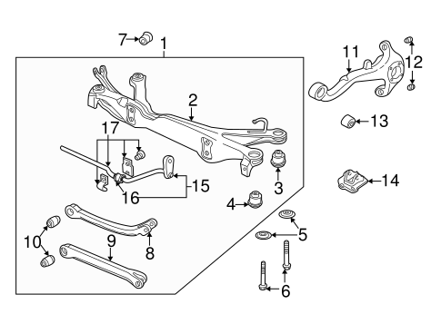 Diagram Of Undercarriage Pontiac further 2002 Nissan Altima Engine Mounts likewise  on discussion t1731 ds539371