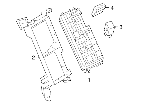 fuel system components for 2006 mercedes