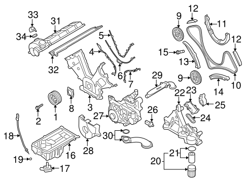 porsche cayenne suspension parts diagram