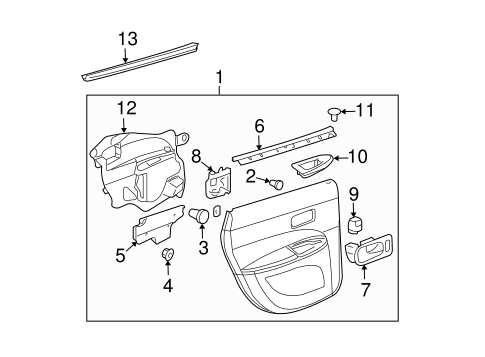 Diagram For Dodge Caravan 2000 2 4l Fuse Box additionally 94 Ford F150 Engine Diagram in addition Nissan 4 0 Engine Diagram further 2005 Mitsubishi Montero 3 8l Serpentine Belt Diagram in addition 4 Cylinder Chevy Performance Engines. on ford 4 6 oil pump replacement