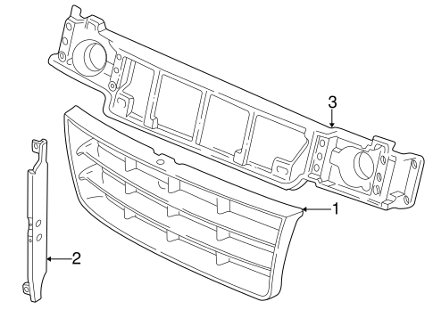 11be34b8c687d6139dc5986dccb759a0 2005 ford f650 fuse diagram 2005 find image about wiring diagram,2003 Ford Windstar Fuse Box Location
