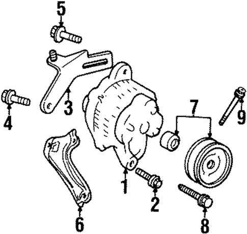 ford 4 6 32 valve engine ford 4 6 crank wiring diagram