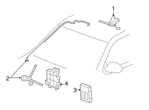1958 chevy bel air wiring diagram