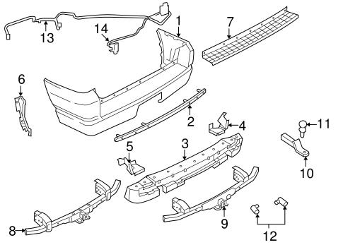 Wiring 98 Ford Explorer Air Sensors