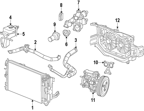 Cooling System Scat on 94 dodge caravan cooling fan wiring diagram