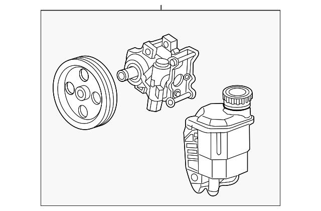 2010 subaru parts catalogue