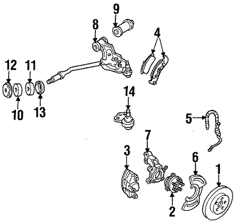 1999 Gmc Sierra Radio Wiring Harness likewise 96 F150 Radio Wiring Diagram further 2003 Lincoln Town Car Fuse Box Diagram moreover Under Car Frame moreover Wiring Harness For Cadillac Sts. on discussion t3773 ds578377