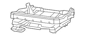 2007 2008 Dodge Nitro Seat Adjuster 68004599AA
