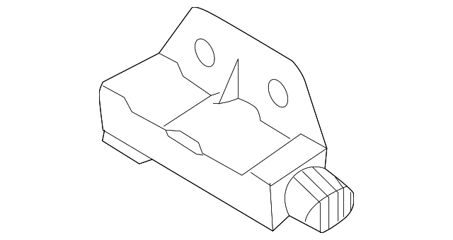 ft impact sensor for 2015 nissan rogue select