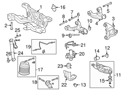 2008 Toyota Tundra Rear Bumper Parts Diagram as well Dodge Durango Bumper Parts also 2002 Jeep Liberty Suspension Lift additionally 06 Dodge Ram Suspension Lift moreover Toyota Sequoia Rear Suspension. on p 0996b43f80378c3a