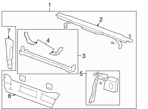 scion tc 2006 fuse box diagram  scion  free engine image