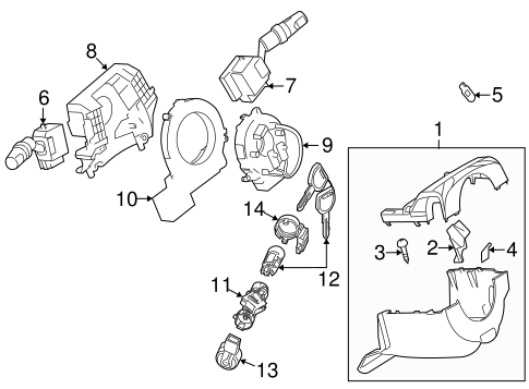 Where Is The Instrument Panel Fuse Block On 1997 Buick Park Avenue together with Free Ford Wiring Diagrams Online besides Keyless Ignition Switch as well Toyota Pickup Fuel Pump Location as well 2004 Kawasaki Klv1000 V Strom Fuel Pump Control System Schematic Diagram. on 98 buick ignition switch wiring diagram