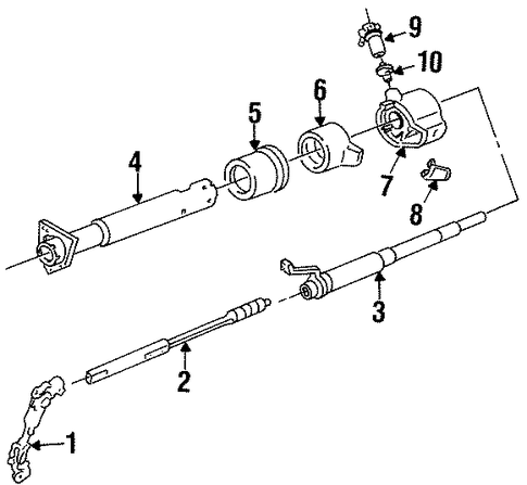 Automatic Transmission Valve Body Diagram likewise 2011 Acura Tl Engine Diagrams as well S10 Engine Swap Kits likewise File Three Speed crash gearbox  schematic  Autocar Handbook  13th ed  1935 as well Coreyleonard blogspot. on 3 8 gm engine exploded view