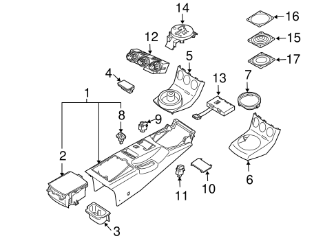 Fuse Box For 2013 Sentra in addition Nissan Pathfinder How To Replace Suspension Links T6856 likewise Nissan An Front Bumper Diagram further Nissan Cube Cvt Transmission Diagram further 95 Pontiac Bonneville Vacuum Diagram. on 2001 nissan sentra body kit