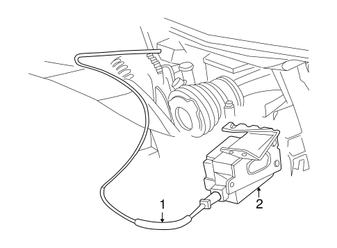 T10901603 Crank sensor located 2001 chevy besides Gm Transmission Control Module Damage also 2009 Honda Pilot Brake Replacement System Diagram moreover RepairGuideContent additionally Guide 88 Jeep Cherokee Parts Diagram. on 01 gmc savana wiring diagram