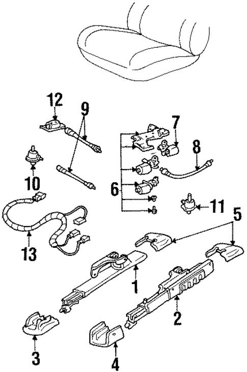86 cadillac eldorado wiring diagram