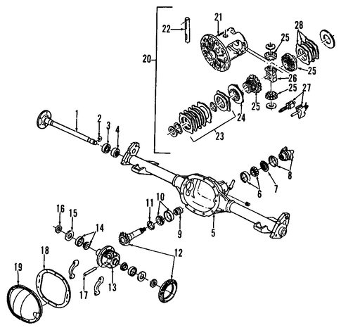 Rack Pinion Leak moreover Operation Maintenance Manuals besides Yukon Power Ke Booster Diagram likewise Pump And Hoses Scat together with Differential Scat. on gm engine parts diagram
