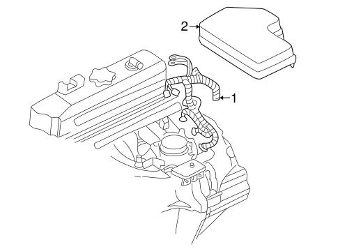 3 9l V6 Engine