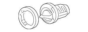 THERMOSTAT - Honda (19301-RNA-306)