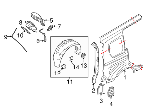874418 Fuel Bowl Diagram together with 7 3 Fuel Return Lines also Ford Powerstroke Glow Plug Wiring Diagram likewise 95 7 3 Fuel Filter Housing together with 7 3l Fuel Filter Housing. on 97 powerstroke fuel system diagram