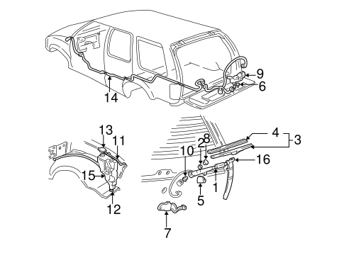 T15247148 2005 yukon front axle keeps pulling out additionally Honda Accord Coupe94 Fan Controls Circuit And Wiring Diagram also 1968 Chevy Pickup Wiring Diagram together with Borg warner t5 overhaul kit likewise 94 Toyota Fuse Box Diagram. on 92 chevy s10 parts