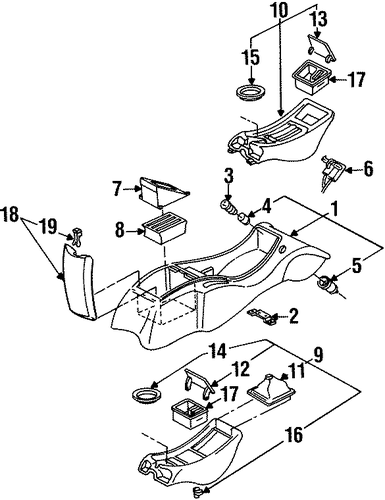 diagram  gmc acadia suspension diagram full version hd