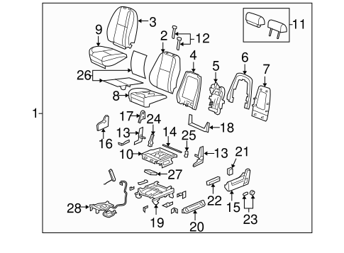 t5963048 ford driver power seat wiring diagram