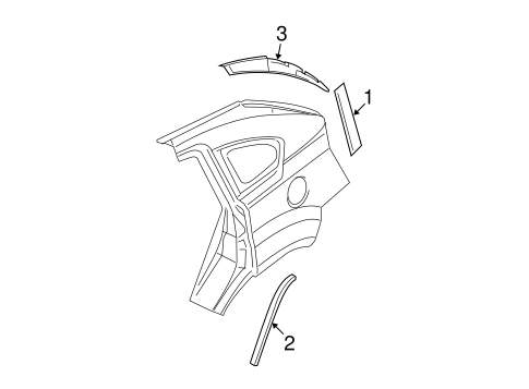 360525515479 moreover Parts Diagrams Dodge Ram 2500 Laramie Front Suspension besides Toyota 4runner Hilux Surf Wiring furthermore 411084 Hydraboost besides Exterior Trim Quarter Panel Scat. on 99 dodge ram r t