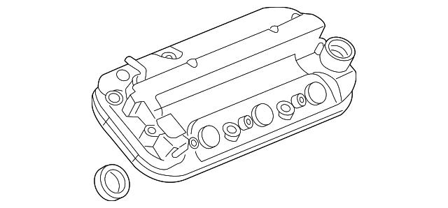 2004 saturn vue parts catalog