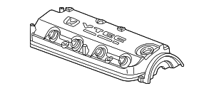 2001 Honda ACCORD SEDAN DX (SIDE SRS) COVER, CYLINDER HEAD - (12310PABA00)