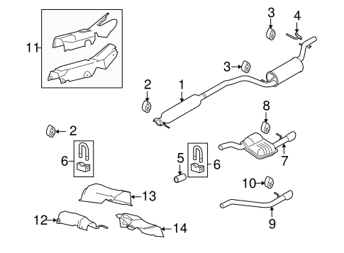 Diagram Of A 2006 Ford Expedition together with 2007 Ford Focus Exhaust Diagram moreover 1990 Ford Taurus Fuse Box furthermore 2006 Nissan Murano Parts Diagram Oil Line furthermore Ford Five Hundred Transmission Diagram. on 2006 ford focus zx3 fuse box diagram