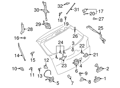 mini cooper radio wiring diagram with 190e Engine Parts Diagram on 190e Engine Parts Diagram moreover 2002 Kia Spectra Engine Wire Diagram in addition Pt Cruiser Cabin Filter Location in addition 2000 Volkswagen Jetta Fuse Diagram Wiring Diagrams besides Wiring Harness For Ford F 150.