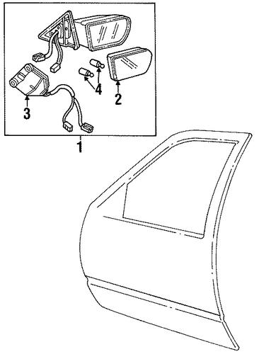 1999 Lexus Lx470 Parts Diagram Wiring Schematic as well 1999 Honda Gxv340 Wiring Diagram also Van Chevrolet Ac Wiring Diagram 96 also Pontiac Montana Rear Suspension Diagram also 2007 Buick Lucerne Ecm Location. on 1999 buick rainier