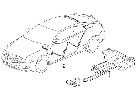Saab 9 7x Engine Diagram