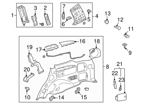 Diagram Of 2002 Buick Lesabre Heater Core furthermore 97 Acura Tl 2 5 Wiring Diagram besides Toyota Wiring Diagram likewise 2001 Honda Insight Engine Diagrams likewise Toyota Ta a Interior Fuse Box Diagram. on 2004 toyota corolla blower resistor