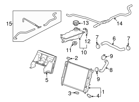 Toyota Avalon Fuse Box as well P 0996b43f802e402c in addition Cadillac Deville Fuse Box Location besides Heating Ac moreover 05 Altima Fuse Box Diagram. on 2006 mercury mountaineer fuse box diagram