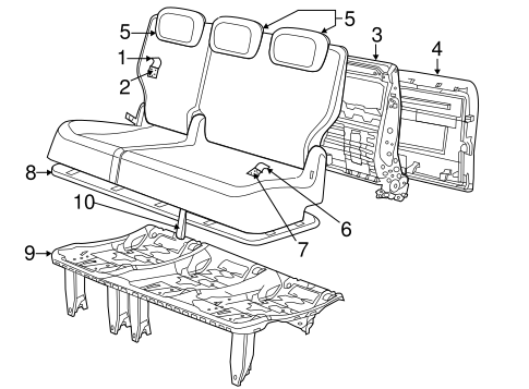 Dodge Grand Caravan Features as well Bmw 325i Belt Routing Diagram in addition Eagle Summit Parts also 09 H2 Parts Diagram furthermore Hyundai Sonata Door Handle Replacement. on hummer h2 wiring harness