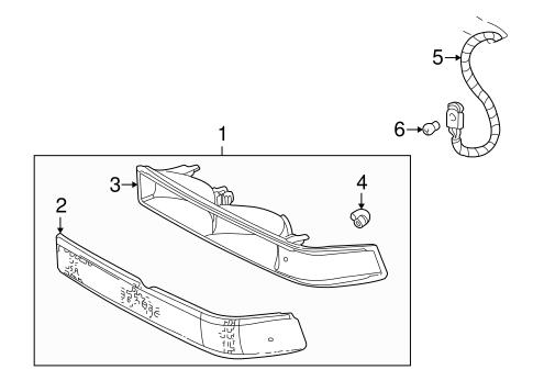 C7 Turbo Diagram