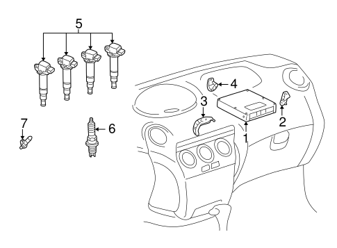 Scion Xd Alternator Replacement