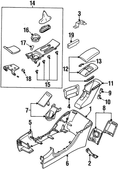1964 nova steering column wire diagram