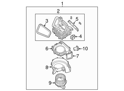 Nissan Nv2500 Engine