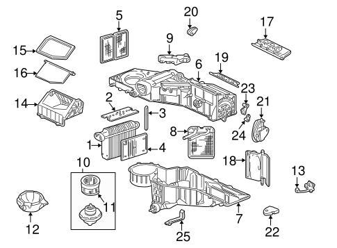 2000 General Motors Parts Catalog Online