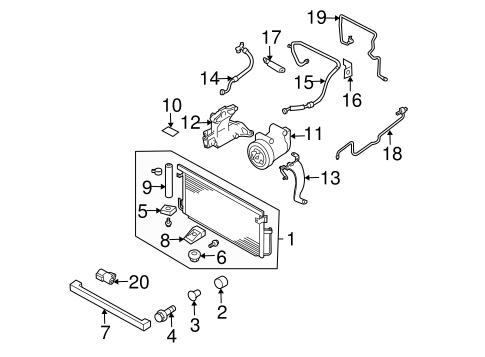2001 Honda Civic Wiring Diagram Windows