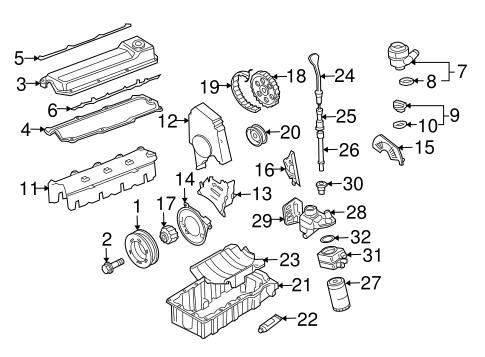 1960 Ford Falcon Parts Catalog