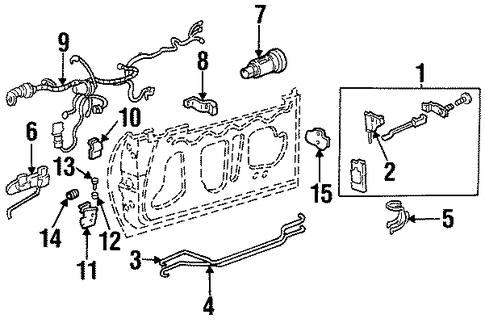 efi 351 windsor engine diagram 1990 efi diy wiring diagrams ford 351 windsor engine diagram ford image about wiring