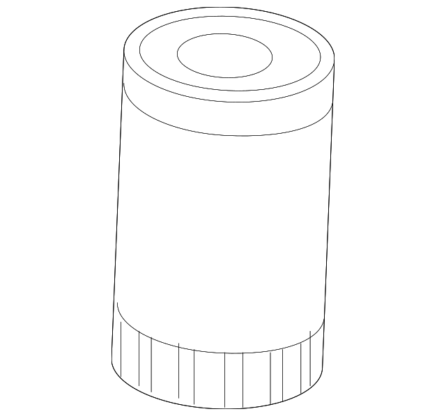oil filter for 2002 gmc sierra 1500