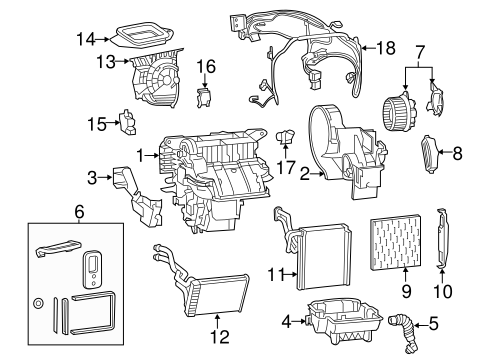 Fcf C A Bdcb B Da B on Dodge Grand Caravan Heater Control Valve Diagram