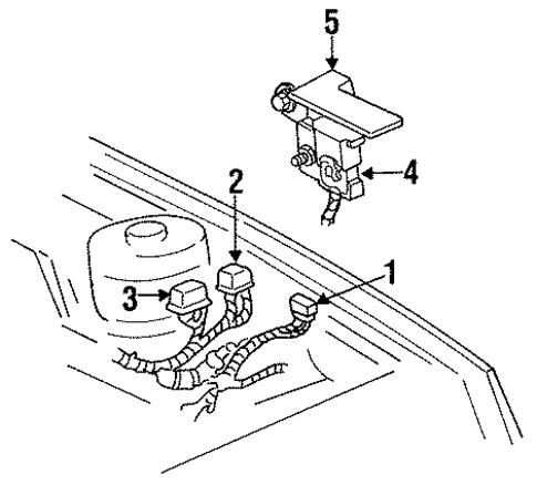 Yamaha Genesis Engine Diagram