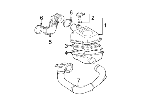 Door Lock Wiring Diagram 2004 Chevy Tahoe moreover Page2 further Escape Hybrid Starter Location together with 476005 Cobalt Lower Control Arm Replacement additionally Gm 10 Bolt Front Axle Diagram. on 2006 saturn vue suv