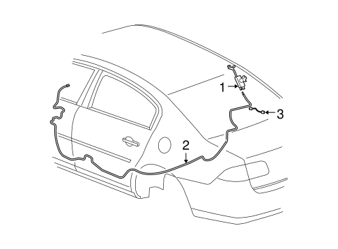 Wiring 2006 Chrysler Town Country Mirror on pt cruiser brakes diagram